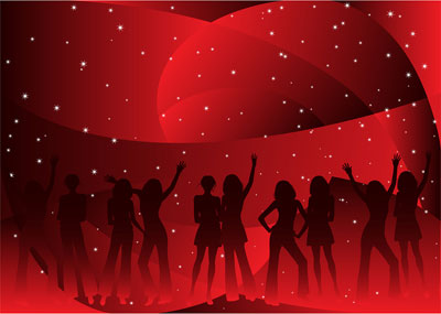 GMS Valentine's Day Dance: Wednesday, February 14th from 5-7 pm