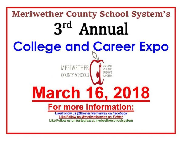 MCSS College & Career Expo