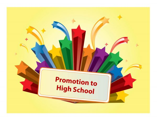8th Grade Crossover Ceremony: May 18th @ 9 am
